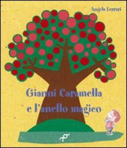 Gianni Caramella e l'anello magico
