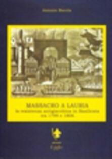 Massacro a Lauria. La resistenza antigiacobina in Basilicata (1799-1806).pdf