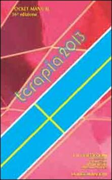 Charun.it Terapia 2013. Con aggiornamento online Image
