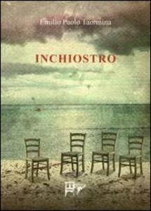 Inchiostro - Emilio Paolo Taormina - copertina