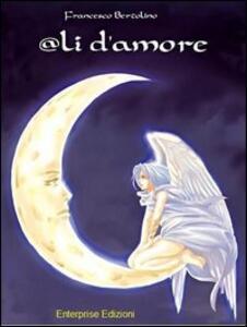 @li d'amore - Francesco Bertolino - copertina