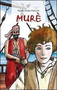 Muré - Fiorella Herber Fattorini - copertina