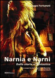 Narnia e Narni. Dalla storia al fantastico