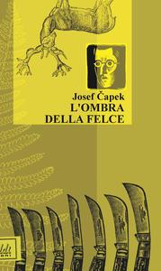 L' ombra delle felce - Josef Capek - copertina