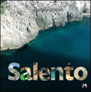 Salento. Ediz. italiana e inglese - Marcello Moscara - copertina