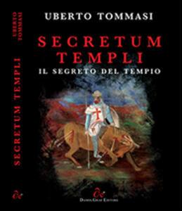 Secretum templi. Il segreto del tempio