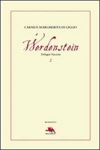 Werdenstein - Carmen Margherita Di Giglio - copertina
