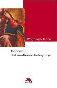Racconti dal Medioevo bolognese