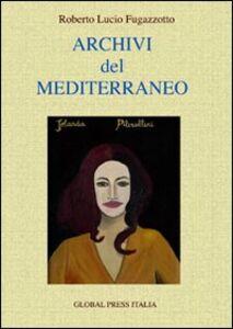 Archivi del Mediterraneo