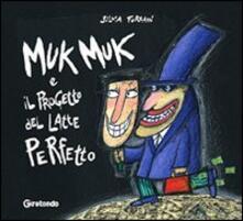 Mercatinidinataletorino.it Muk Muk e il progetto del latte perfetto Image