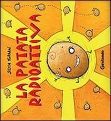 Filmarelalterita.it La patata radioattiva Image