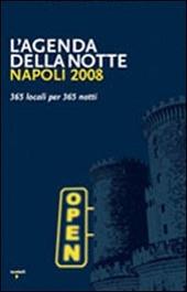 Roma 2008. 365 locali per 365 notti