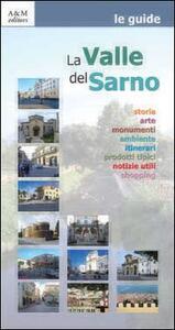 La valle del Sarno