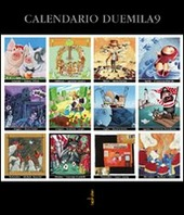 Calendario duemila9
