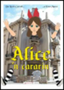 Alice. 'N cararin