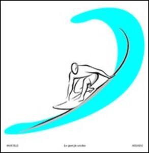 Lo sport fa cerchio. Serigrafie - Mauro Bellei - copertina
