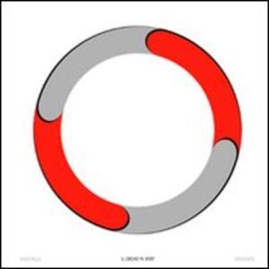 Il cerchio fa sport - Mauro Bellei - copertina