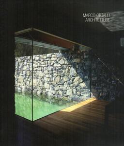 Marco Ortalli. Architetture