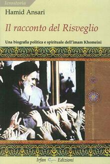 Il racconto del risveglio. Una biografia politica e spirituale dellimam Khomeini.pdf