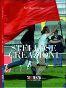 Stellose creazioni - Salvatore Iaccino - copertina