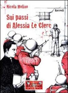 Sui passi di Alessia Le Clerc