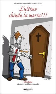 Winniearcher.com L' ultimo chiuda la morta!!! Image