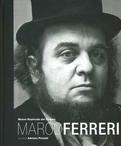 Marco Ferreri - Adriano Pintaldi - copertina