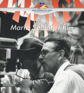 Mario Soldati. I film - copertina