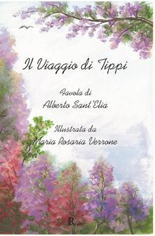 Aboutschuster.de Il viaggio di Tippi. Ediz. illustrata Image