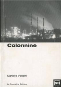 Colonnine