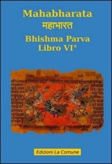 Winniearcher.com Mahabharata. Vol. 6: Bishma parva. Image