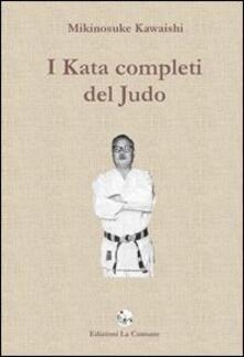 Tegliowinterrun.it I kata completi del judo Image