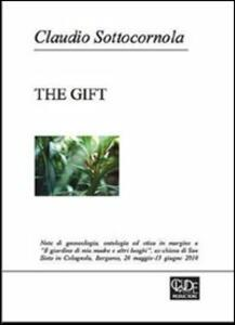 The gift. Note di gnoseologia, ontologia ed etica
