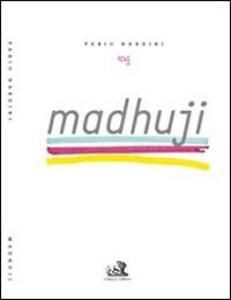 Madhuji - Fabio Nardini - copertina