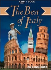 Italy. The best of. Con DVD. Ediz. multilingue
