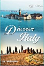 Discover Italy. Ediz. multilingue
