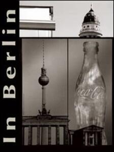 In Berlin - Patrizia Campanella - copertina