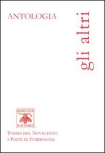 Gli altri. Antologia - copertina
