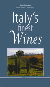 Italy's finest wines