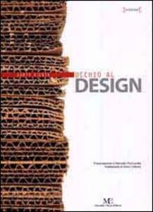 Occhio al design - Santo Giunta - copertina