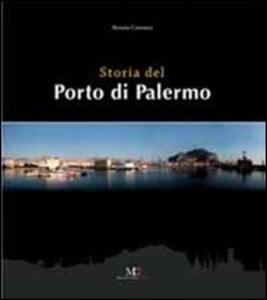 Storia del porto di Palermo - Renato Coroneo - copertina