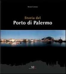 Librisulladiversita.it Storia del porto di Palermo Image