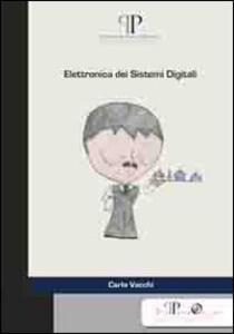 Elettronica dei sistemi digitali - Carla Vacchi - copertina