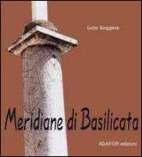Meridiane di Basilicata