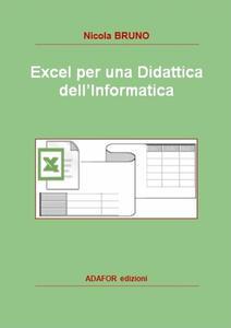 Excel per una didattica dell'informatica