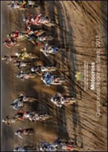 Motocross. Campionato regionale sardo 2012