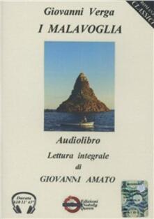 Librisulladiversita.it I Malavoglia. Audiolibro Image