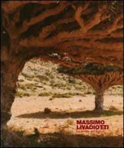 Massimo Livadiotti. Le anime del bosco. Ediz. multilingue