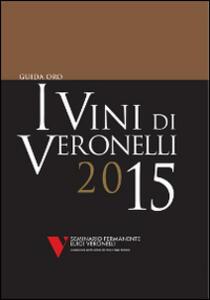 I vini di Veronelli 2015