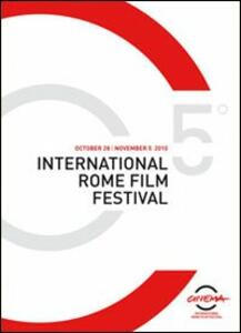 International Rome film festival 2010